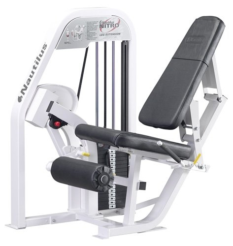 Daves Gym Northwich Gym Equipment
