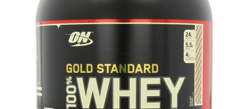 Optimum Gold Standard Whey