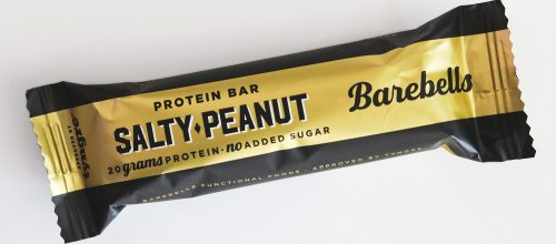 Barebells – Protein Bars at Daves Gym