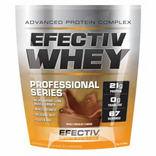 effective whey 2-2kg